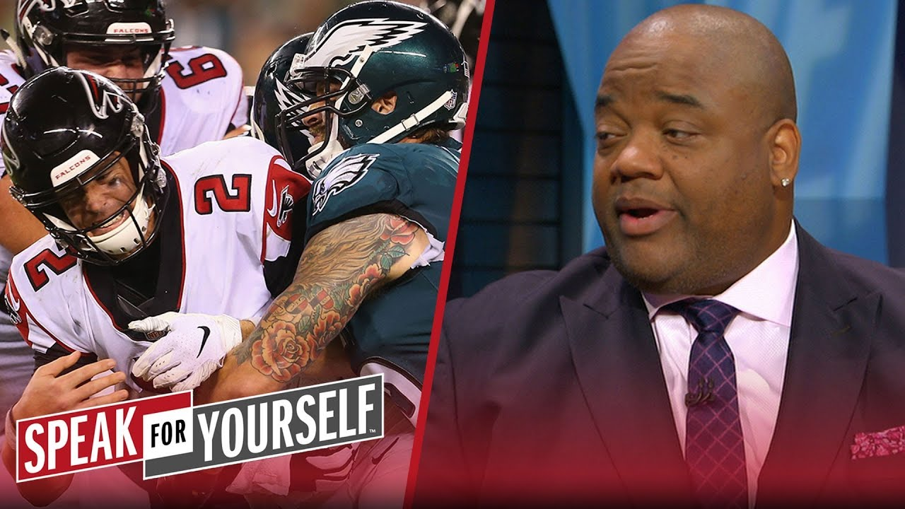 Jason Whitlock on Matt Ryan and whether Dak or Cam is a better leader | NFL | SPEAK FOR YOURSELF