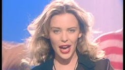Kylie Minogue - Wouldn't Change A Thing - Official Video