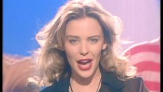 Смотреть клип Kylie Minogue - Wouldn'T Change A Thing