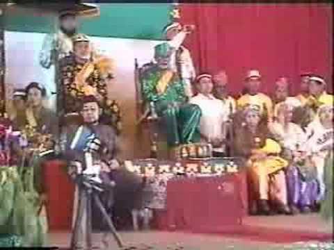Sultan of Sulu part 8