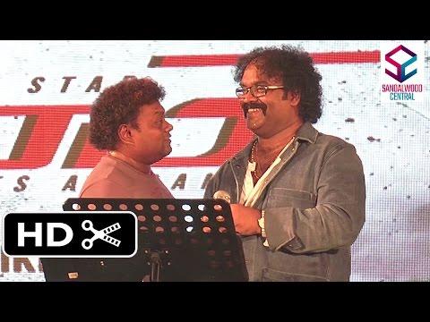 'Mr. Airavata' Audio Launch: V. Harikrishna Reveals His Life History