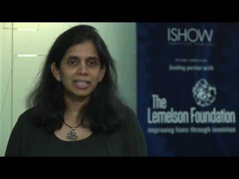 ISHOW Experts – Ritu Verma on Hurdles