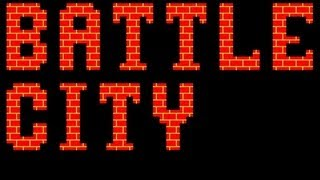 Battle City - Game Show