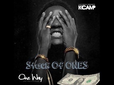 K Camp - Stack Of Ones One Way Mixtape