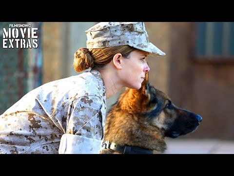 Megan Leavey 'Story' Featurette (2017)