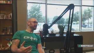 Onnit Podcast #42 with Matt Marcinek