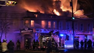 newark-nj-fire-department-2nd-alarn-fire-summer-st-and-verona-ave-at-the-bachatipico-restaurant