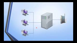 Dos tarjetas de red en el servidor ¿Porque?