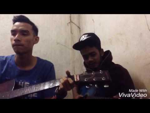 Lagu Hute Cover By Den Manjo Feat SyafiqAmzar