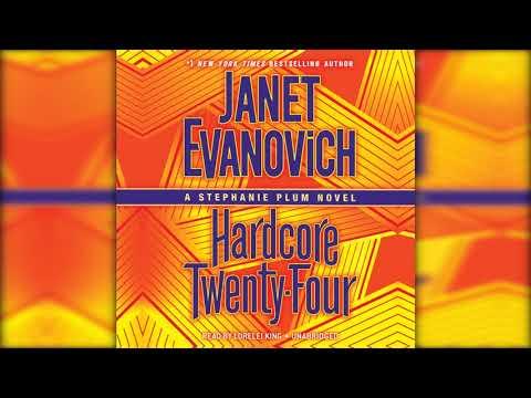 Hardcore Twenty Four by Janet Evanovich Book Review