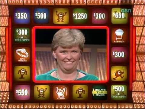 Press Your Luck Episode 120