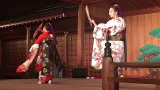 和のつどい in 大阪能楽会館