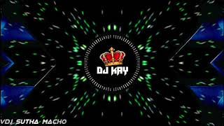 Dj Kay - Gaanda kannazhagi Mix (Macho Official).mp3
