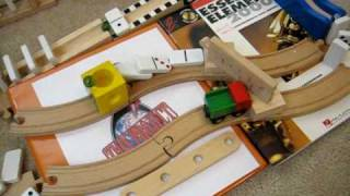 Simple Rube Goldberg Machine IV