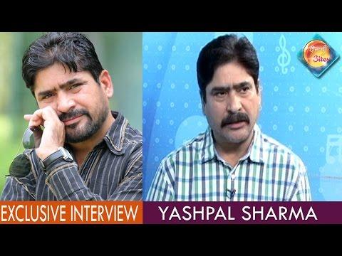 YashPal Sharma | Exclusive Interview | Channel Punjabi