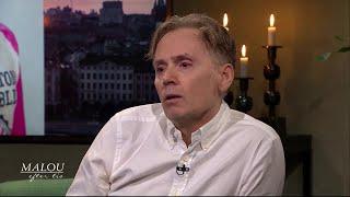Ebba Åkerlunds pappa i unik intervju: