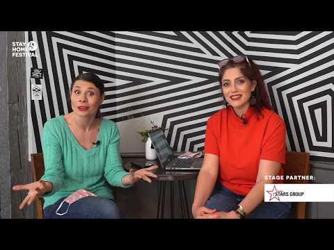 STAY HOME FESTIVAL: Стендъп комеди с Елисавета и Красимира от Майко Мила