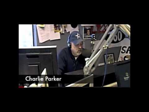Charlie Parker – WOAI Radio Ad