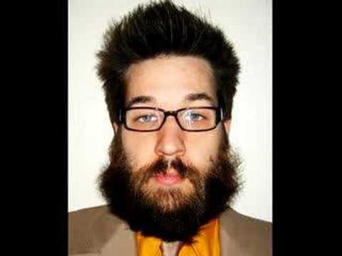 4 Months of Beard Growing