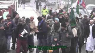 EID -E - MILAD UN NABI 2012 LEICESTER
