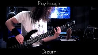 Aether - Dream (playthrough)
