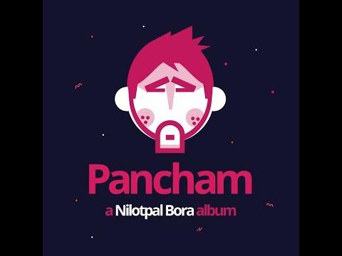 LAHI LAHI PAHI | OST | PANCHAM | ASSAMESE SONG | NILOTPAL BORA