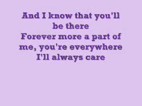 Remember Me This Way Lyrics
