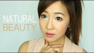 Natural Beauty (Summer-Proof Makeup)