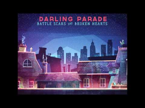 Клип Darling Parade - Coming Undone