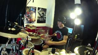 By The Way - Drum Cover - Red Hot Chili Peppers