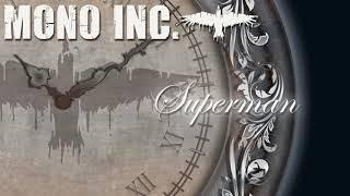 MONO INC. - Superman (Official Audio)