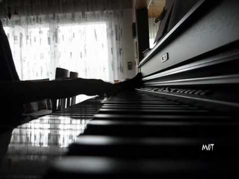 Father God i wonder (piano version with impro) / Vater deine Liebe