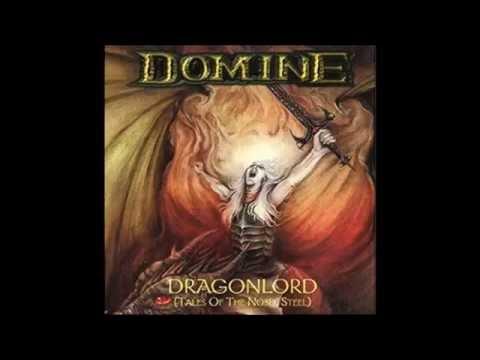 Domine: Uriel, the Flame of God (lyrics)
