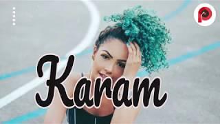 KARAM by DXH CREW