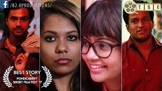 Manampuriya New Tamil Short Film 2018 || by Abhishek Leslie