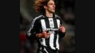 Newcastle Utd Championship Champions 2009/2010 Season
