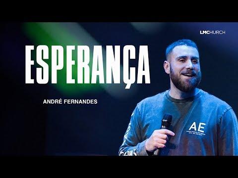 ESPERANÇA | ANDRE FERNANDES | LAGOINHA MIAMI CHURCH