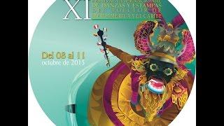 Transmisión en directo del Fesival de Folclor  CED El Buen Pastor