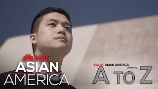 A To Z 2018: Alton Wang Is Working Toward Stronger And Inclusive Representation | NBC Asian America