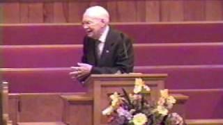 """Raymond Cook"" Part (1/4) Mount Carmel Baptist Church, Fort Payne Alabama"