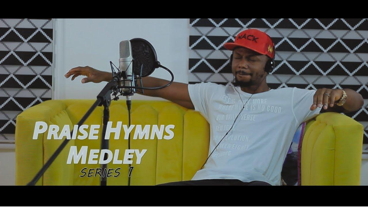 #OhEmGeeYHM | Yoruba Hymns Medley - Series 1