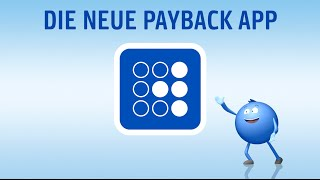 Die neue PAYBACK App
