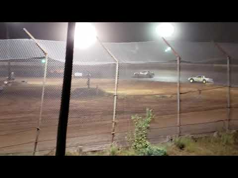 Factory Stock Feature @ 105 Speedway 9/7/19