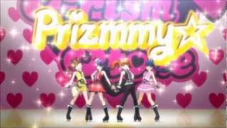 Pretty Rhythm Dear My Future - AMV - Summer Day -  by Prizmmy☆