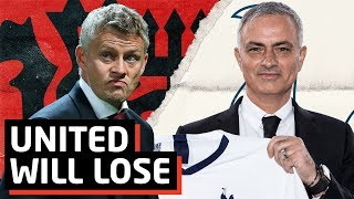 United Will Lose   Manchester United vs Tottenham Hotspurs   Match Preview