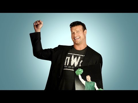 Dolph Ziggler hates The Spirit Squad: WWE Then & Now