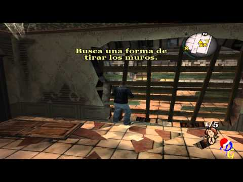 Guia: Bully Scholarship Edition - Mission 47 (Edificio Abandonado)