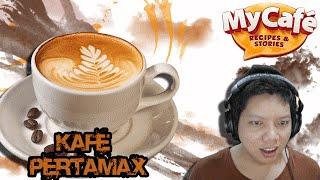 KAFE GAMERSEJATI !! PERDANA ...  Part-1 - My Cafe : Recipes &amp Stories Indonesia -