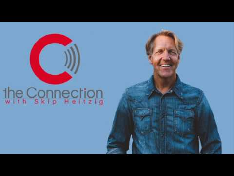 The Connection Interview with Skip Heitzig and Holland Davis Part 2