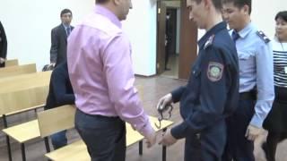 Уральск. Директора ТОО «Кроун-Батыс» арестовали в зале суда